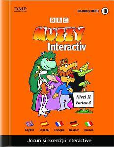 Muzzy, volumul al 18-lea