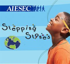 Stepping Stones, educatie nonformala intr-un mediu international
