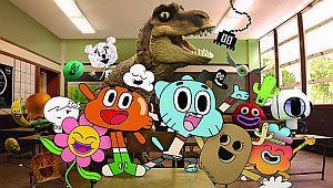 Minunata lume a lui Gumball, triumf la Festivalul de Animatie Annecy