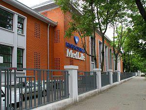Explorarea si tratarea tumorilor mamare fara operatie, la MedLife