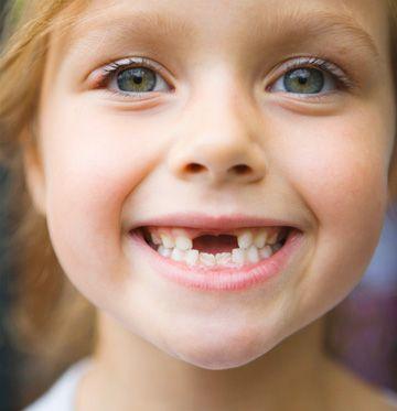 Accidente la dintisori la copii