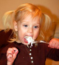 Alimentatia copilului prescolar si scolar