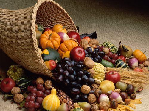 Alimentatia de toamna, fara crestere in greutate