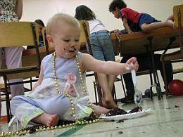 Aniversarea copilului, idei noi si creative pentru a-l sarbatori