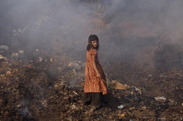 O treime dintre copiii lumii, intoxicati cu plumb, potrivit unei analize de ultima ora