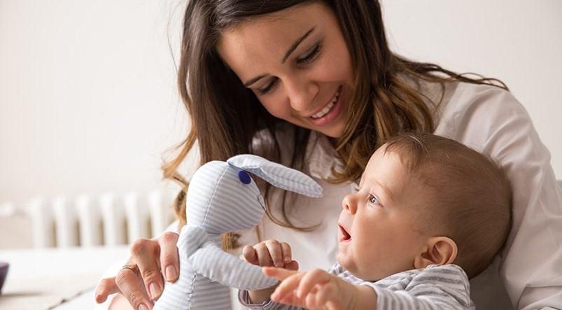 Jurnal de mama: 8 adevaruri despre primul an de maternitate