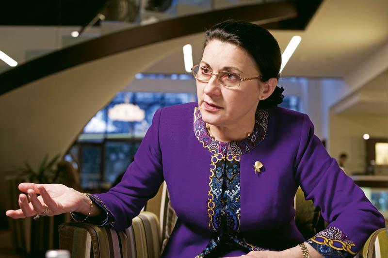 Ecaterina Andronescu, mesaj pentru parinti: Scolile nu se vor inchide saptamana viitoare
