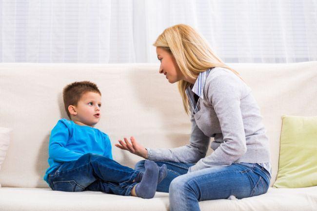 Cele 3 cuvinte care fac orice copil sa te asculte