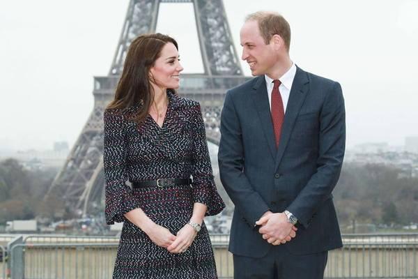 Kate Middleton, insarcinata pentru a patra oara?
