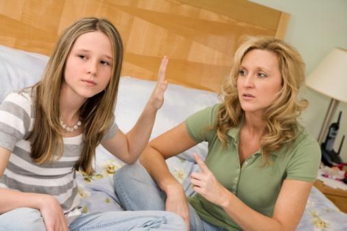 Greseli comune in disciplinarea copilului. Sunt toxice