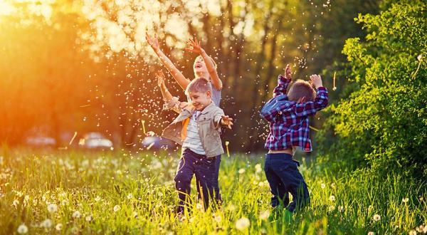 Ordinea nasterii influenteaza stilul de parenting