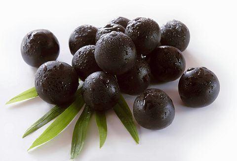 Dieta Acai Berry