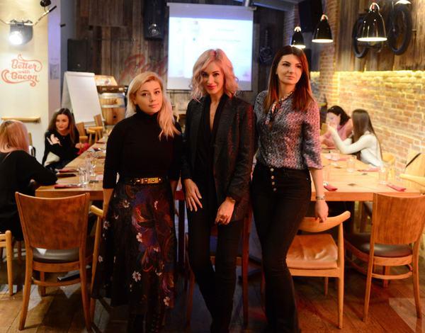 Plus1 si publicatia Jurnalul de Estetica lanseaza Beauty Talks