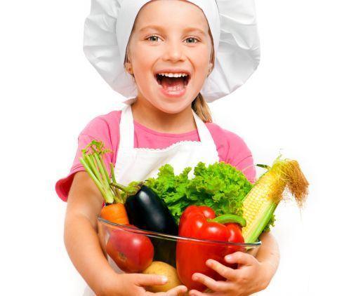 Alimentatia contribuie la sanatatea dintilor copiilor