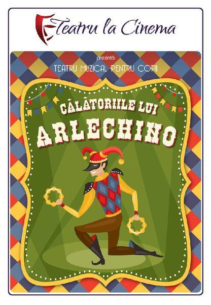 Arlechino_teatru