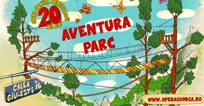 Aventura-Parc