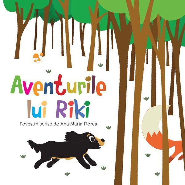 Aventurile lui Riki - Atelier pentru copii