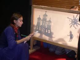 Atelier spectacol Calatoriile lui Ivan, (4 - 6 ani), Fundatia Calea Victoriei
