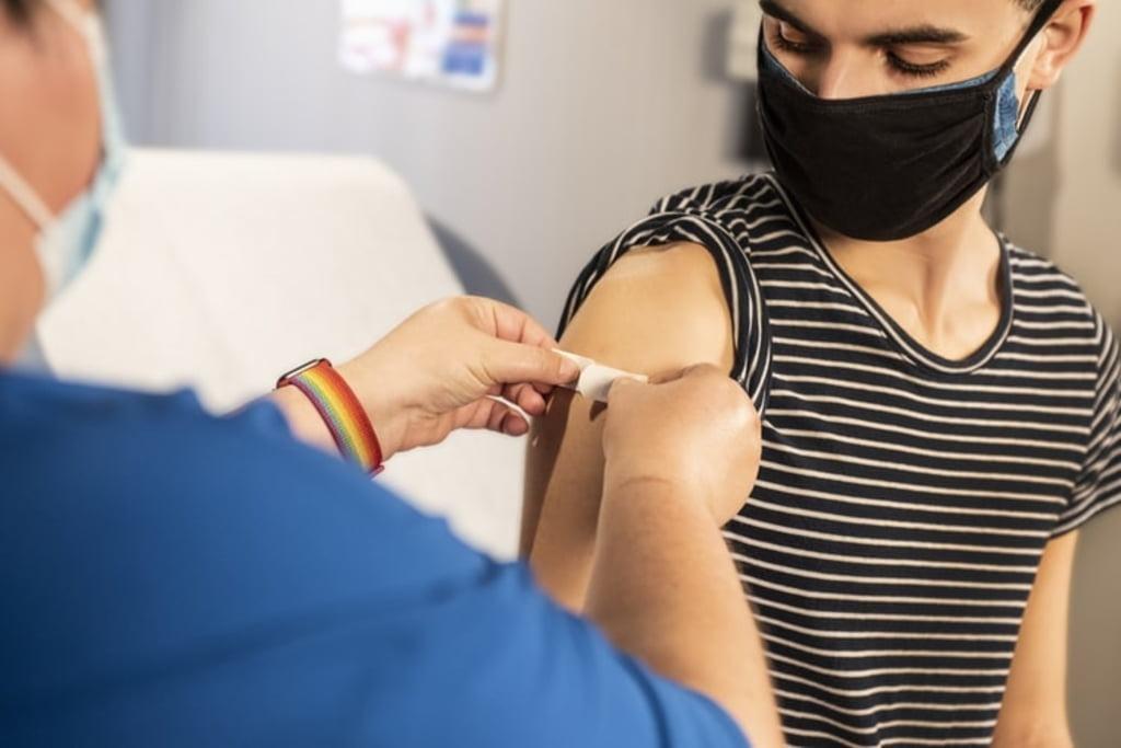 Cum se va desfasura vaccinarea copiilor in scoli. Explicatiile oferite de Valeriu Gheorghita