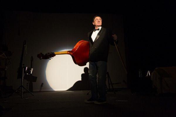 Program spectacole, Teatru Excelsior, 23 octombrie – 2 noiembrie 2013