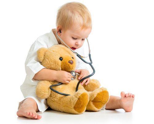 Top 10 cele mai bune spitale de copii din Romania