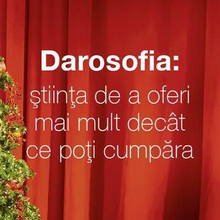 Darosofia la Promenada