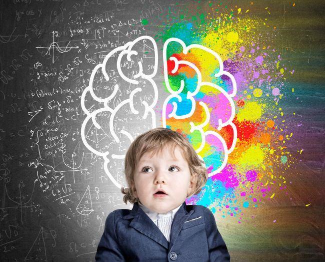 DHA – acidul gras indispensabil pentru creierul copilului tau
