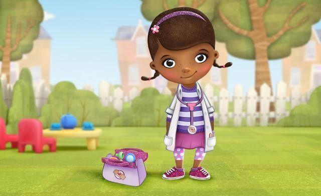 Ce noutati a adus anul 2012 la Disney Junior si ce surprize se pregatesc in 2013?