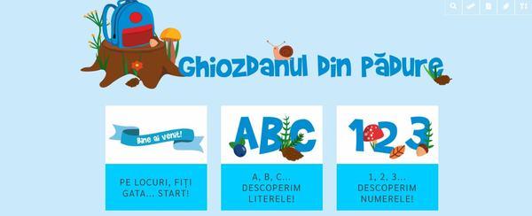 Editura DPH lanseaza primul program digital