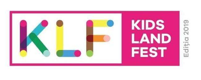 Kids Land Fest - GreenFEST, eveniment eco friendly dedicat familiei si prietenilor!