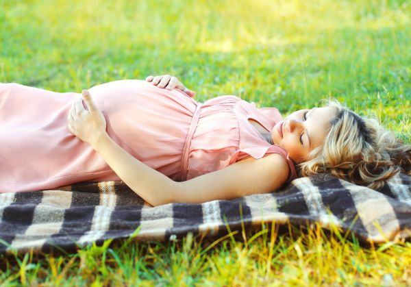 Hematomul decidual la gravide