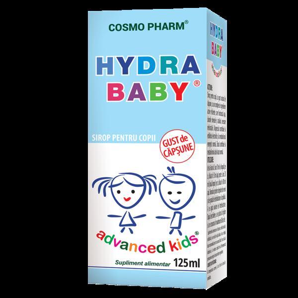 Hydra-Baby