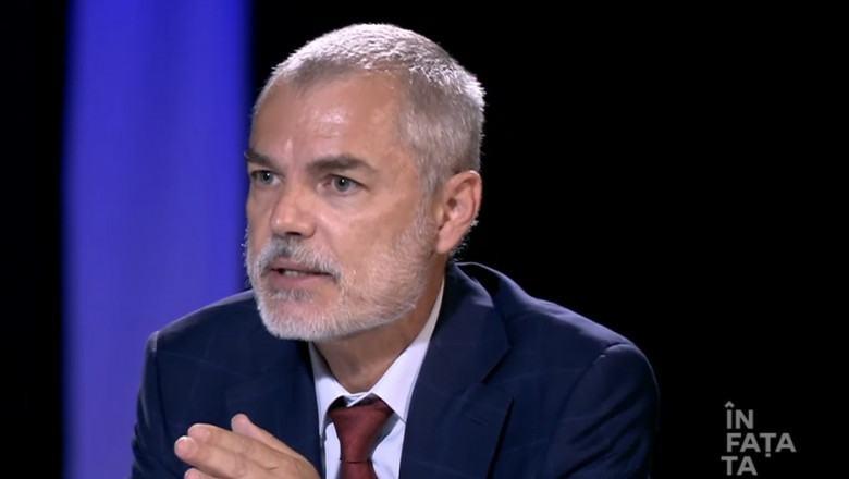 Medicul pediatru Mihai Craiu:
