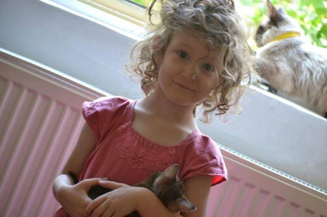 Cei mai bun prieteni. Cum sa alegi animalul de companie potrivit pentru copil?
