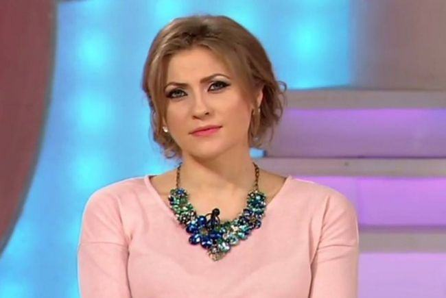 Mirela Boreanu Vaida a fost data afara de la Antena 1: Ma simt dezamagita