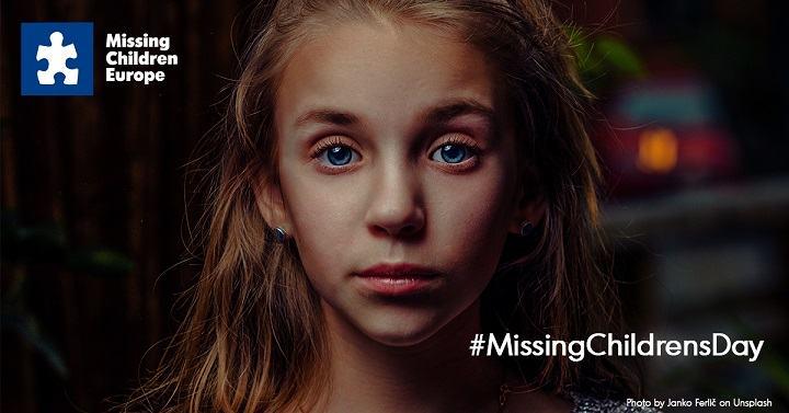 Peste 6.000 de sesizari privind disparitii de copii in ultimul an