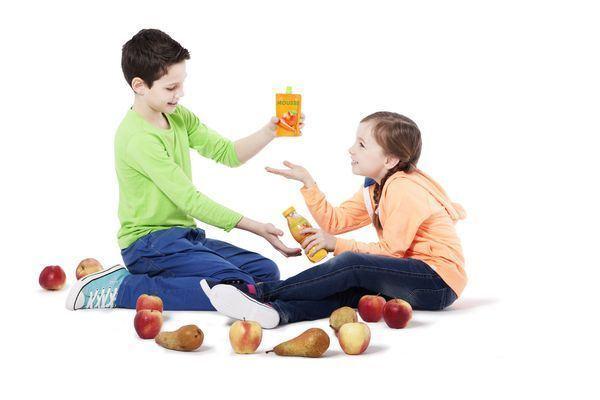 Cum suplimenteaza mamele consumul de vitamine in alimentatia de zi cu zi a copiilor?