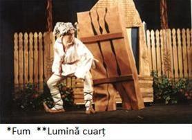 Festivalul Teatru, Strada Si Copil continua si in septembrie