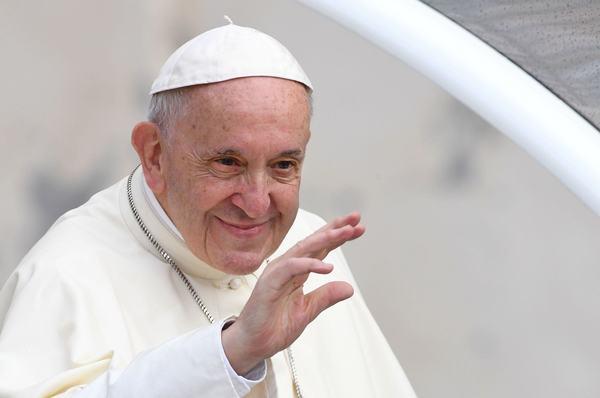 Ce frumos a scris Papa Francisc despre familie