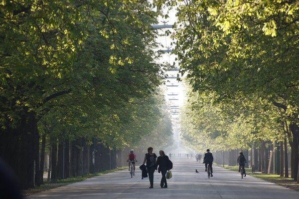 Top 10 parcuri urbane din lume