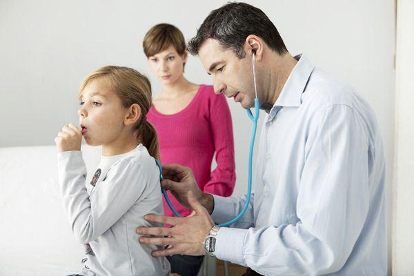 pediatru consultatie