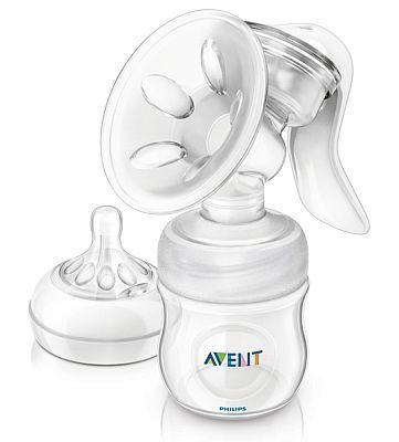 Philips-AVENT-Natural-pompa-san