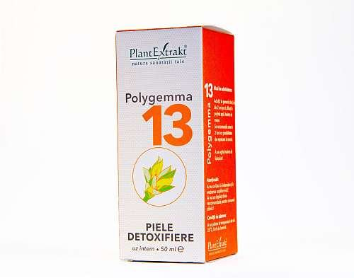 Prietenoase si sanatoase, produsele Polygemma de la PlantExtrakt au acum ambalaje noi
