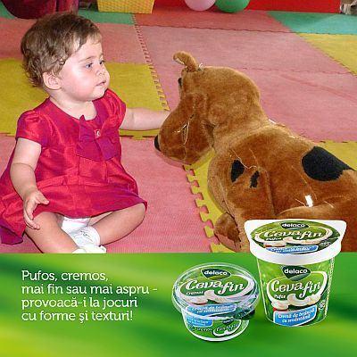 Primele jocuri cu copilul tau