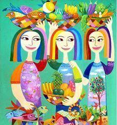 Primii pasi in Arta: Atelier pentru copii de 4-6 ani