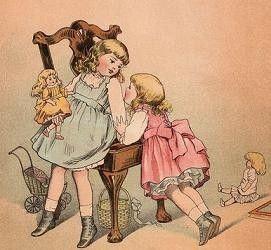 Primii pasi in Actorie - Atelier pentru copii de 4-6 ani