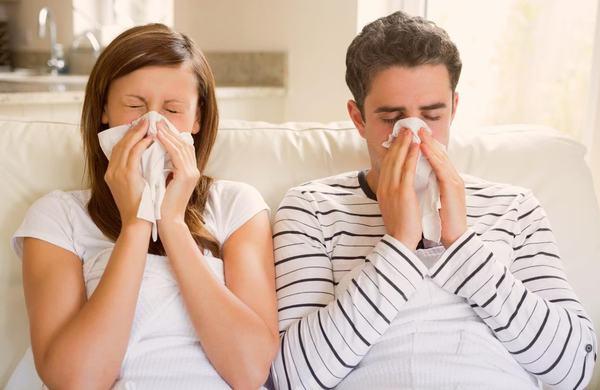 Remedii naturiste in caz de gripa