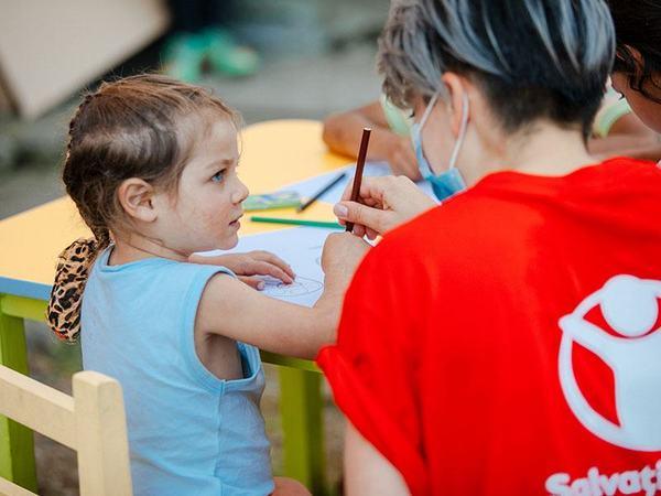 Salvati copii Romania
