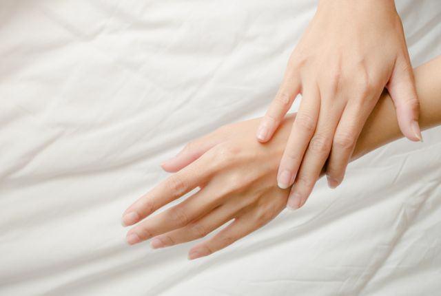 Semiluna unghiei