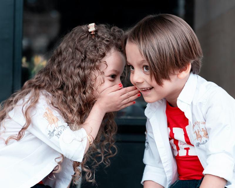 Cum iti ajuti copilul sa isi dezvolte abilitati sociale